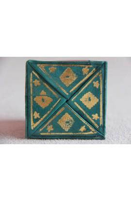Porte-monnaie marocain