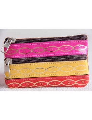 Change purse zip 3