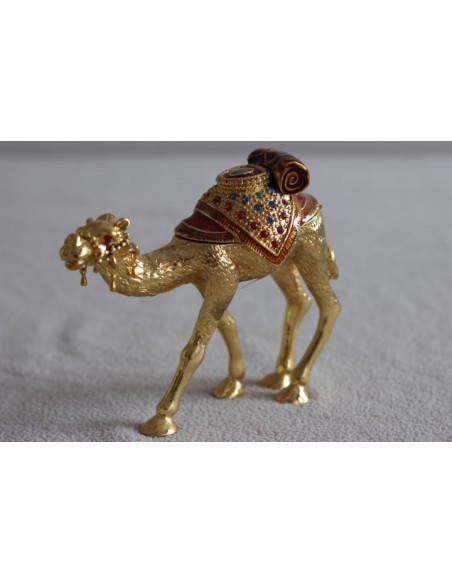 Camel pink