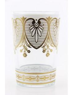 Tea glass pattern 7