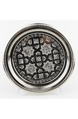 Moroccan Copper tray N1
