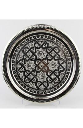 Moroccan Copper tray N2