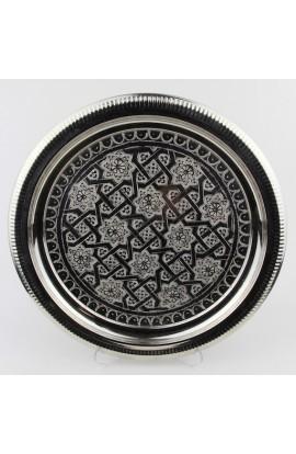 Moroccan Copper tray N3