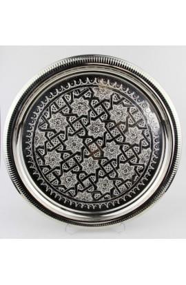 Moroccan Copper tray N4