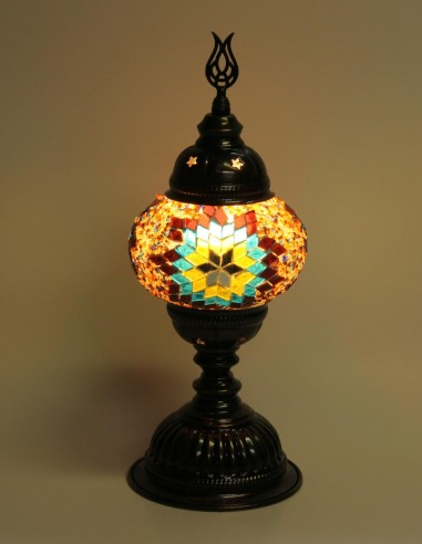 Table lamp multicolors MB2