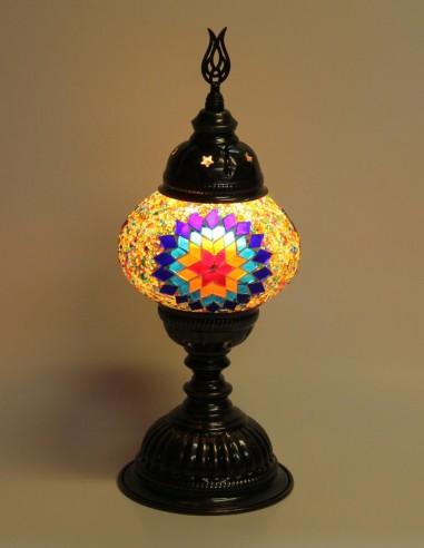 Lampe de table multicouleurs MB2