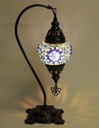 Table lamp blue DB2