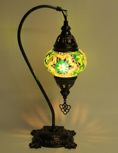 Table lamp verte DB2
