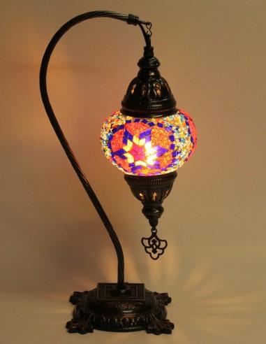 Lampe de table multicouleurs DB2
