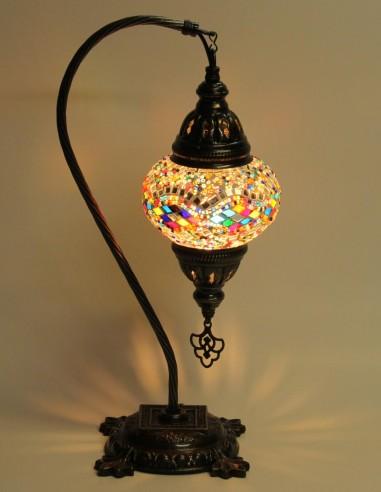 Table lamp multicolors DB2