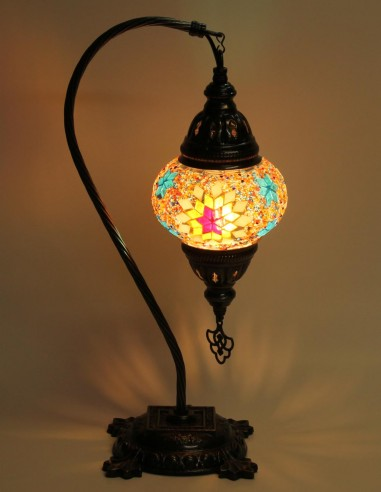 Table lamp multicolors DB2