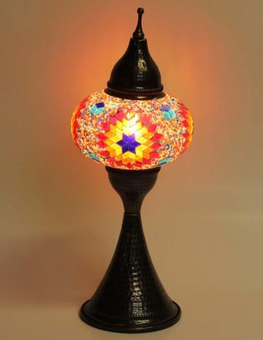 Table lamp multicolors DOV3