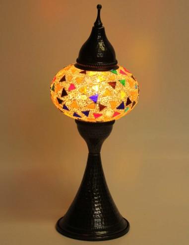Lampe de table multicouleurs DOV3
