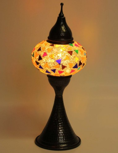 Table lamp multicolors DOV3