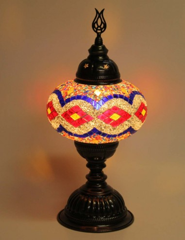 Table lamp multicolors MB3
