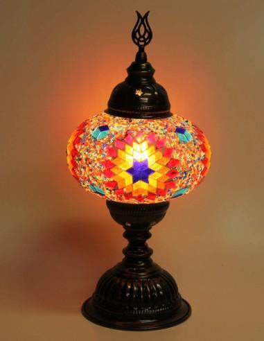 Lampe de table multicouleurs MB3