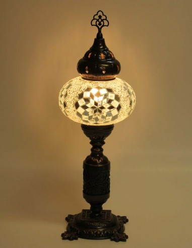Table lamp blanche MB3N