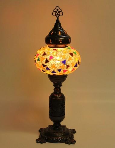 Lampe de table multicouleurs MB3N