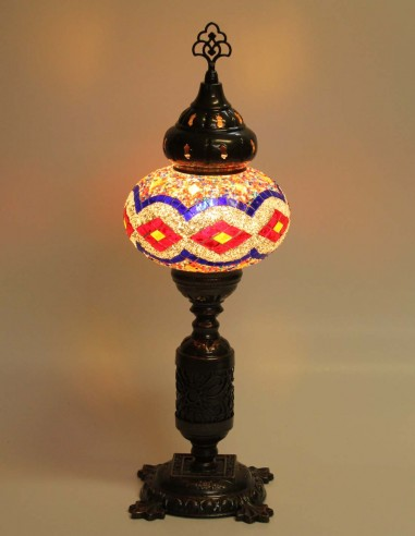 Table lamp multicolors MB3N