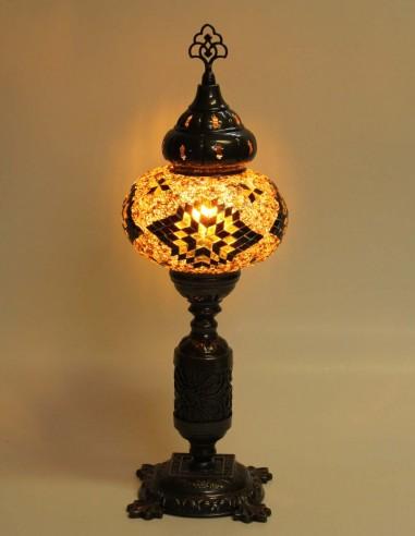 Table lamp brown MB3N