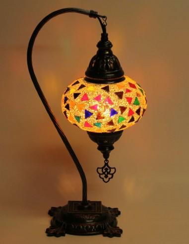 Lampe de table multicouleurs DB3