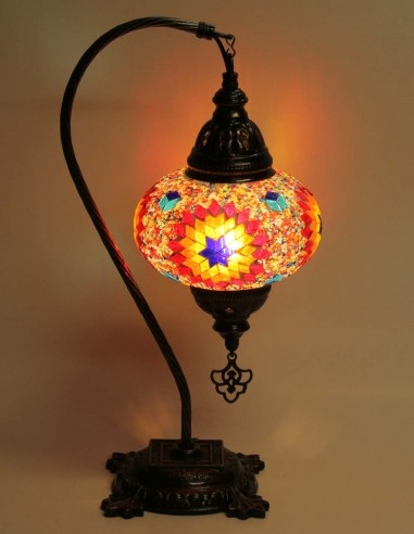 Table lamp multicolors DB3