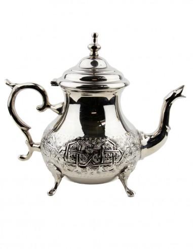 Théière marocaine Familiale