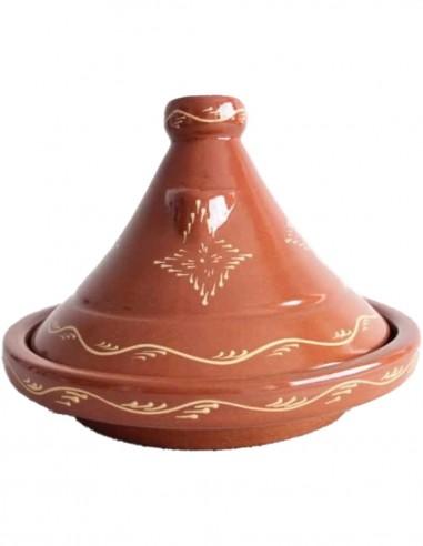 Tajine marocain 12 pouces