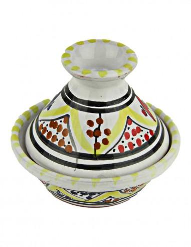Tunisian mini tagine 3,5 inch