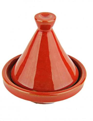 Mini tajine marocain 3,25 pouces