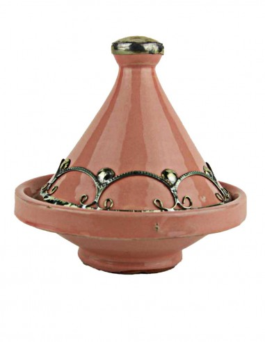 Moroccan mini tagine 4,75 inch