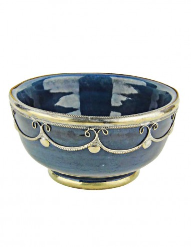 Moroccan bowl 5 inch