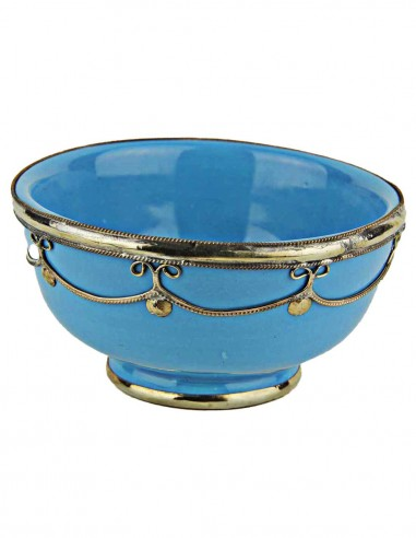 Moroccan bowl 4,5 inch