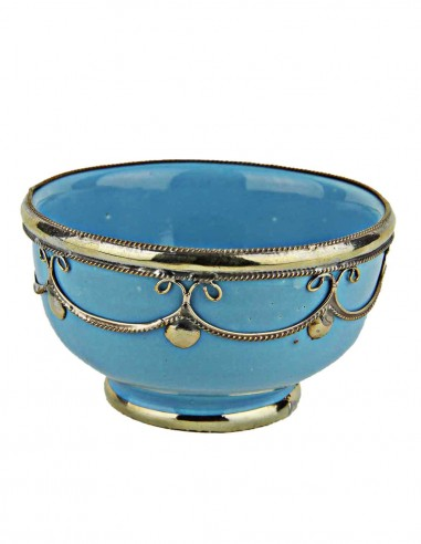 Moroccan bowl 3,5 inch