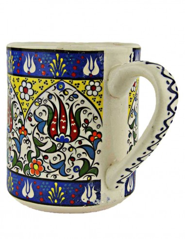 Moroccan mug