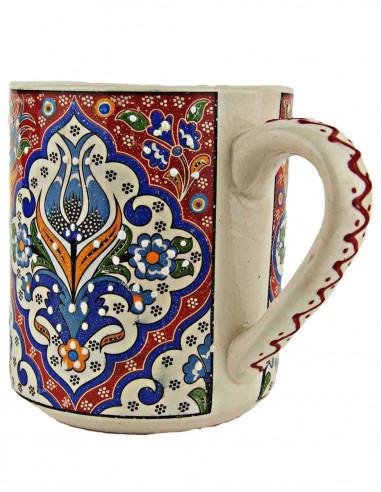 Tasse marocaine