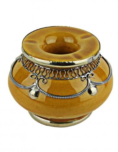 Moroccan ashtray T1