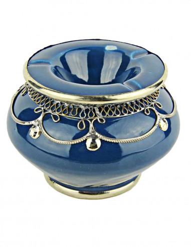 Moroccan ashtray T2