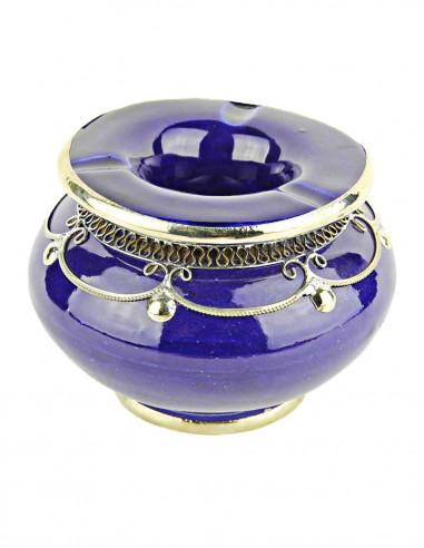 Moroccan ashtray T3