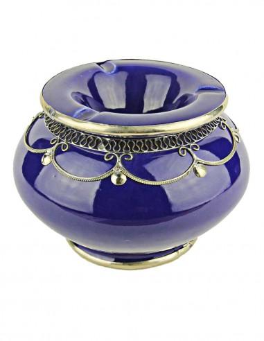 Moroccan ashtray T4