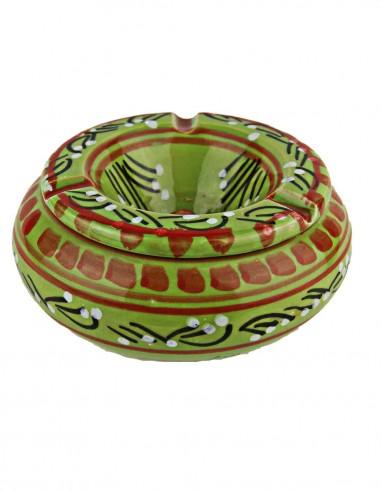 Moroccan ashtray T5