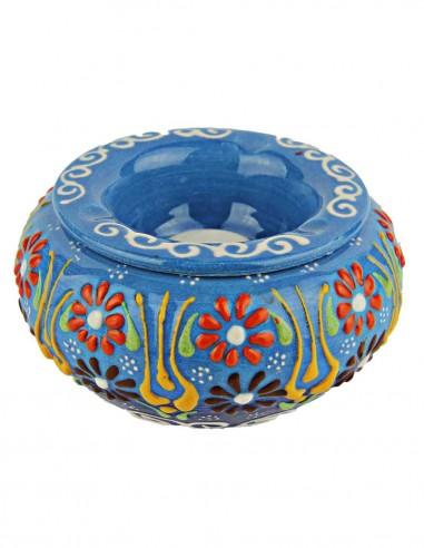 Colorful ashtray T1