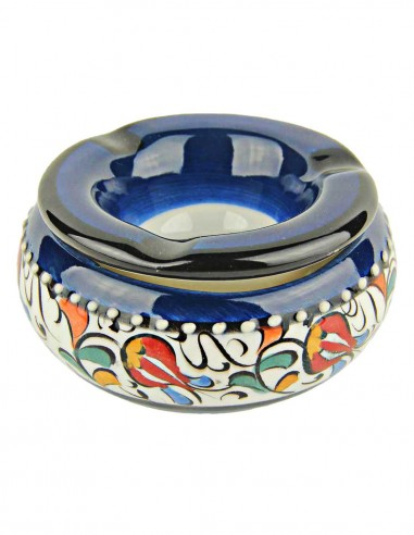 Colorful ashtray T2