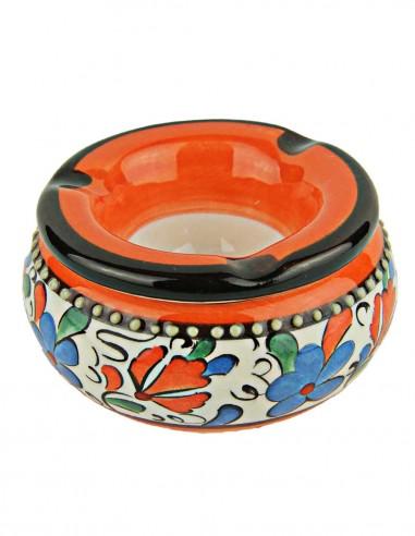 Colorful ashtray T2