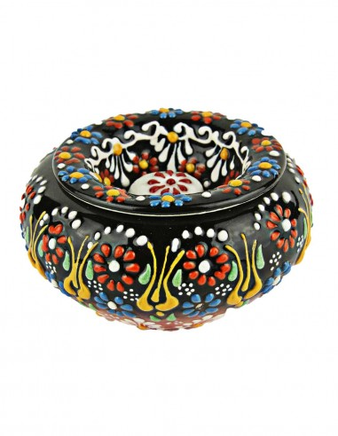 Colorful ashtray T3