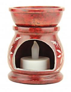 Ceramic fragrance diffuser