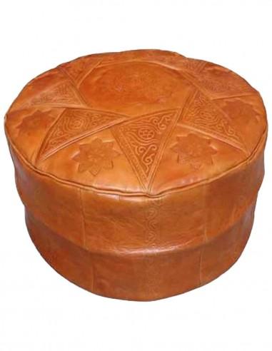 Pouf marocain T3