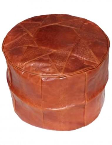 Pouf marocain T2