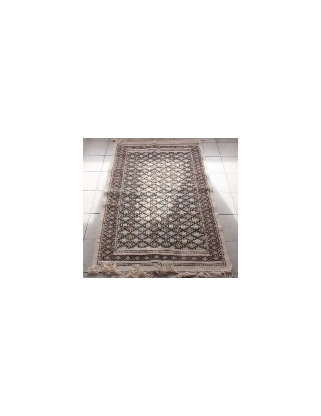 tapis en laine beige la medina shop. Black Bedroom Furniture Sets. Home Design Ideas
