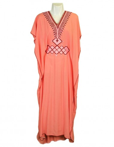 Djellaba for women